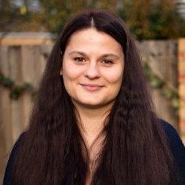 Katka Fišerová